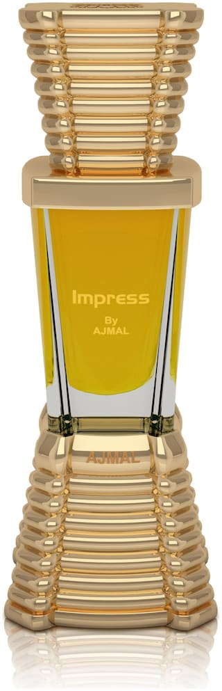 Impress Concentrated Perfume Free From Alcohol 10ml for Male