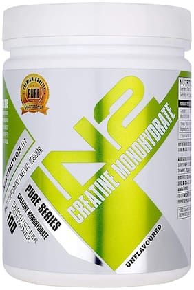 IN2 Creatine Monohydrate Unflavoured - 250 g