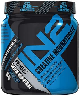 IN2 Creatine Monohydrate 300g