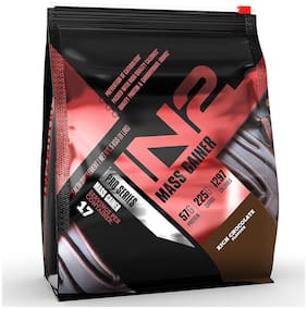 IN2 Mass Gainer Chocolate 5 kgs