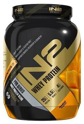 IN2 Whey Protein Mango 2.3 kg (5lbs)