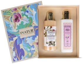 Inatur Timeless Beauty Gift Box 400ml