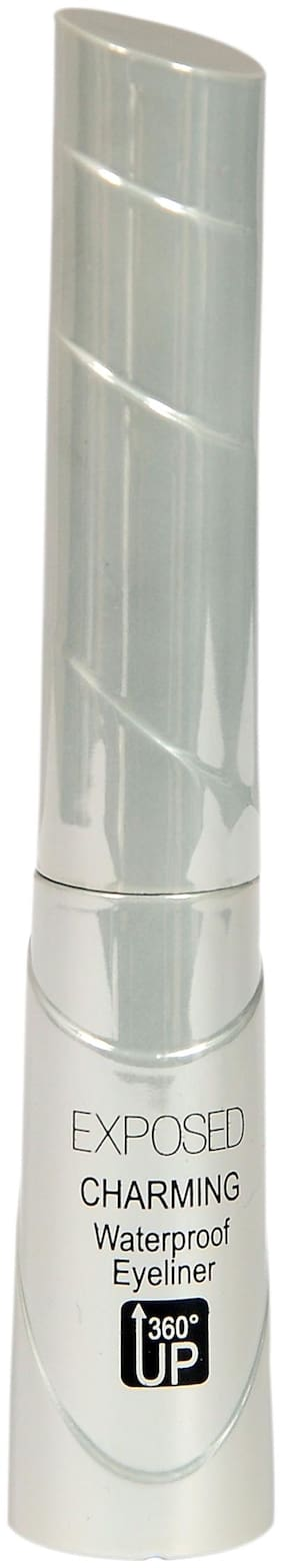 Incolor Exposed Charming Water Proof Eye Liner 6 ml