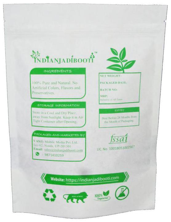 IndianJadiBooti Herbal Bel Bael Seeds Powder 250g