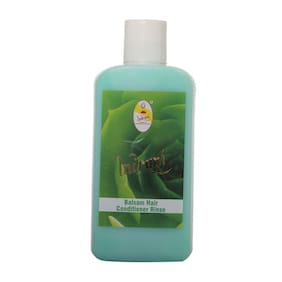 Indrani Balsam Hair Conditioner Rinse For Women To Reduce Hair Fall, Promote Hair Growth, Control Dandruff 500 ml