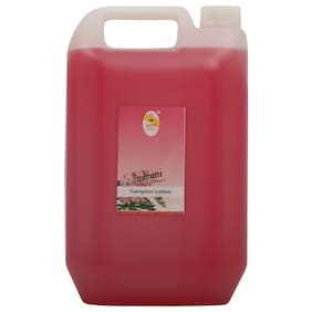 Indrani Camphor Lotion For Women Excellent As An Anti Septic 1 Litre