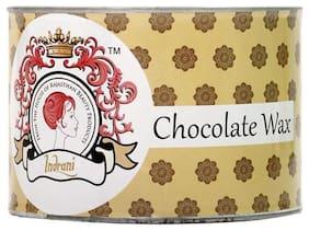 Indrani Chocolate Wax 600 gm