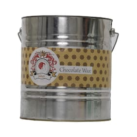 Indrani Chocolate Wax For Women 5 kg