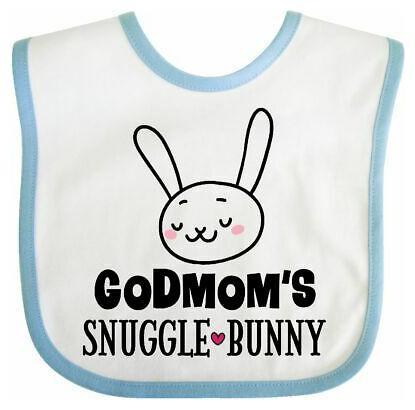 inktastic Godmothers Snuggle Bunny Easter Toddler T-Shirt