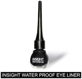 Insight 24Hrs Waterproof Eyeliner 5 ml Black