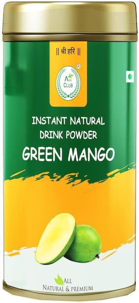 AGRI CLUB Instant Green Mango Drink Powder Premium Quality 250 g