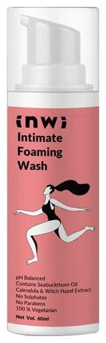 INWI Foaming Wash Intimate 60 ml