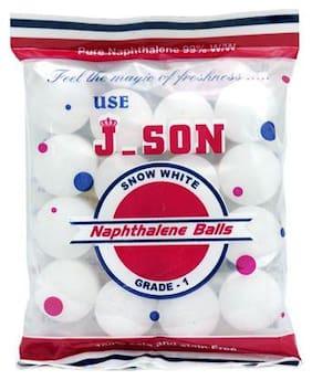 J-Son Naphtalene Balls 100 gm