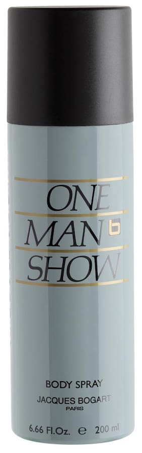 Jacques Bogart One Man Show Deo 200ml