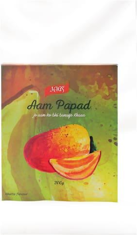 JAGS Aam Papad Khatta 200 g