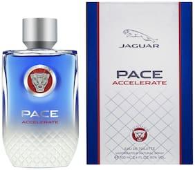 Jaguar Pace Accelerate M Eau de Toilette 100ml