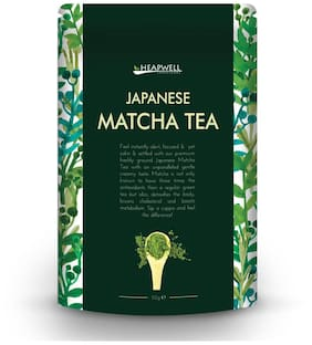 Japanese Matcha Green Tea Powder 50g