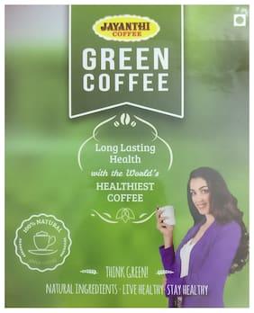 Jayanthi Green Coffee - 500 g