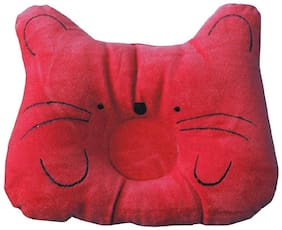 JBG Home Store Soft And Comfortable Baby Pillow (Pack Of 1)
