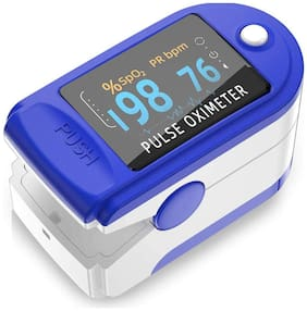 Pulse Oximeter (Assorted Colours)