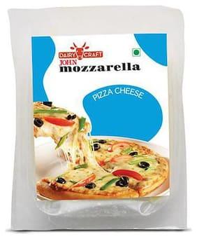 John's Mozzarella - Pizza 200g