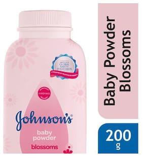 Johnson & Johnson Baby Powder Blossoms 200 g