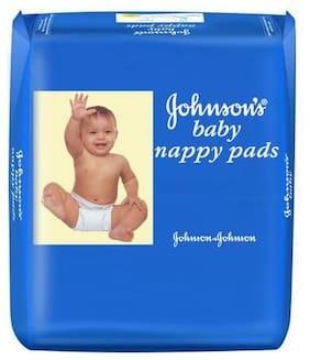 Johnson & Johnson Baby Nappy Pads 20 pcs