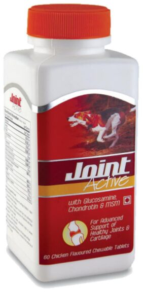 Joint Active Tablets