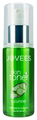 Jovees Cucumber Skin Toner 100 ml