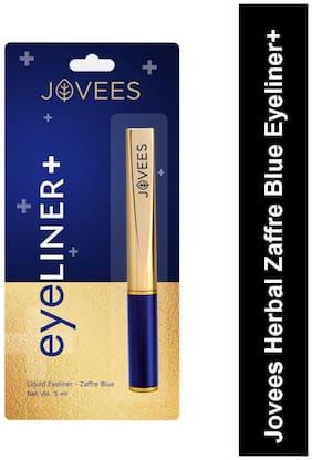 Jovees Herbal Zaffre Blue Eyeliner 5 ml