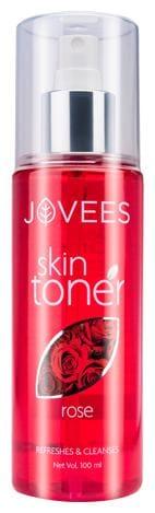Jovees Rose Skin Toner 100 ml