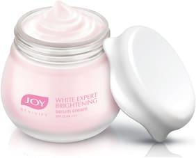 Joy Revivify White Expert Brightening Serum Cream SPF 25 PA+++ 50gm