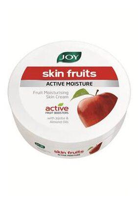 Joy Skin Fruits Active Moisture Fruit Moisturising  Skin Cream 500 ml