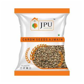 JPU Carom Seed Ajwain 500g Pack of 1