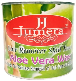 Jumera Hair Remover Skin Touch Aloe Vera Wax 950 g