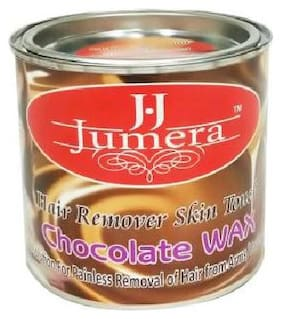 Jumera Hair Remover Skin Touch OLY  Wax 650 Gms
