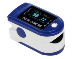 K Kudos Pulse Oximeter Fingertip