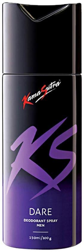 Kamasutra Dare Deo Spray - 150 ml