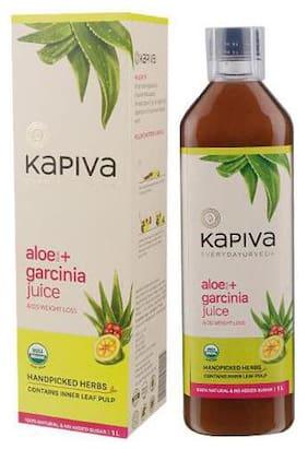 Kapiva Aloe + Garcinia Juice 1 L