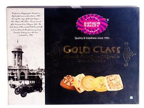 Karachi Bakery Festive Pack - Gold Class Biscuits 1 kg