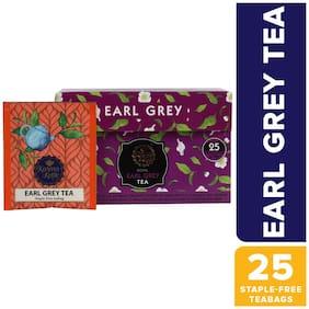 Karma Kettle Earl Grey Black tea - 25 Teabags