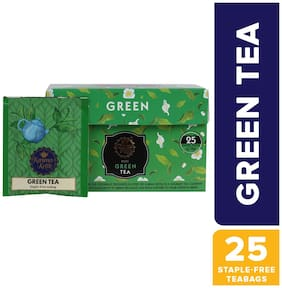 Karma Kettle Green Tea - 25 Teabags