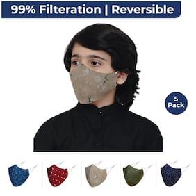 kawach Fashion Masks For Kids