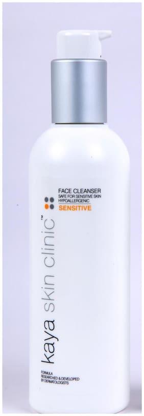 Kaya Face Cleanser Safe For Sensititve SKin Daily Care