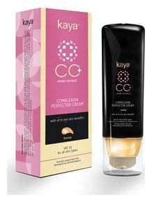 Kaya Skin Clinic Cover Correct COMPLEXION PERFECTOR CREAM 30 ml (HONEY)