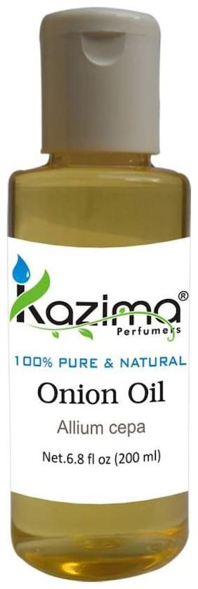 KAZIMA Onion Essential Oil (200ml)