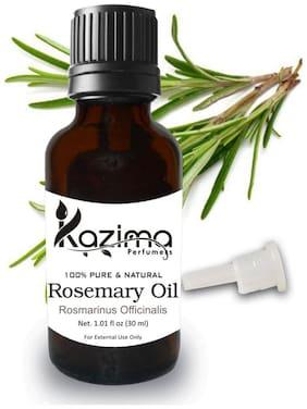 KAZIMA Rosemary Essential Oil (30ml)