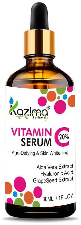 Kazima Vitamin C Serum (30 ml)