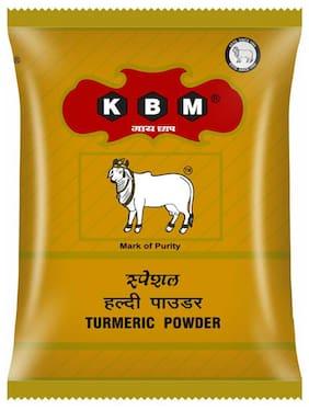 KBM GAI CHAAP TURMERIC POWDER (HALDI POWDER) (1 kg)