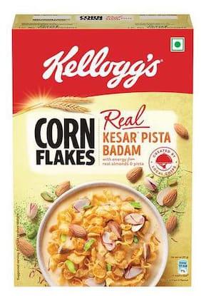Kellogg's Cornflakes - Real Kesar Pista Badaam 280 g